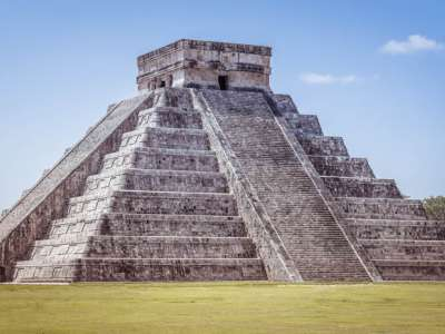 Viaje a México 5