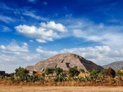 Viaje a México 4