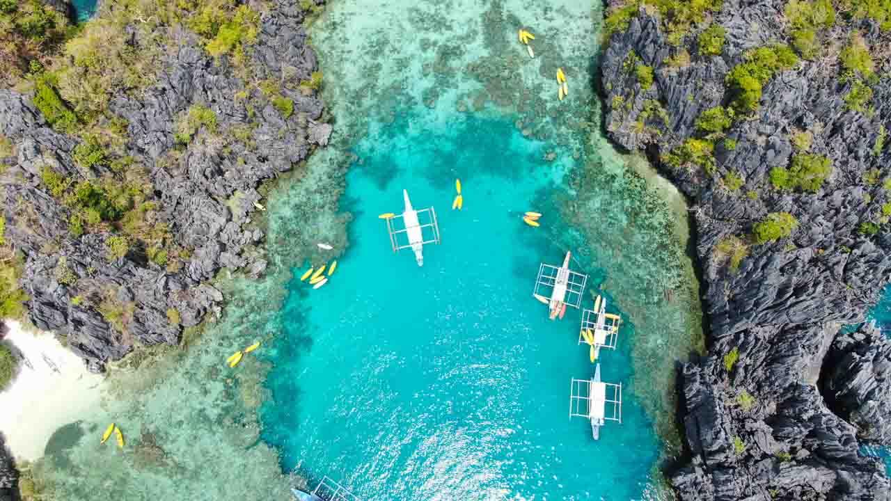 Filipinas (Palawan)
