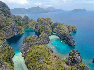 Viaje a Filipinas (Palawan) 1