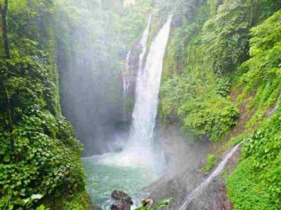 Viaje a INDONESIA (Bali y Komodo) 2