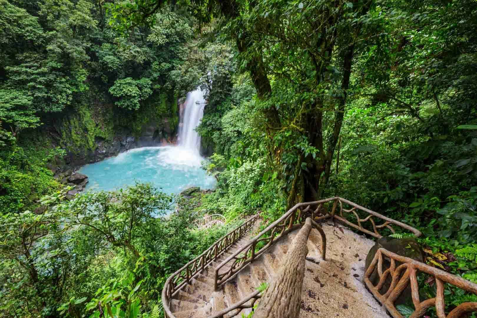 Viaje a Costa Rica 0