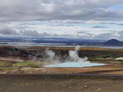 Viaje a ISLANDIA 5