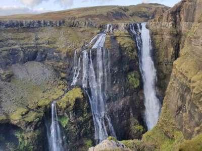 Viaje a ISLANDIA 1