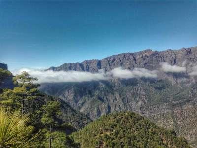 Viaje a La Palma 1