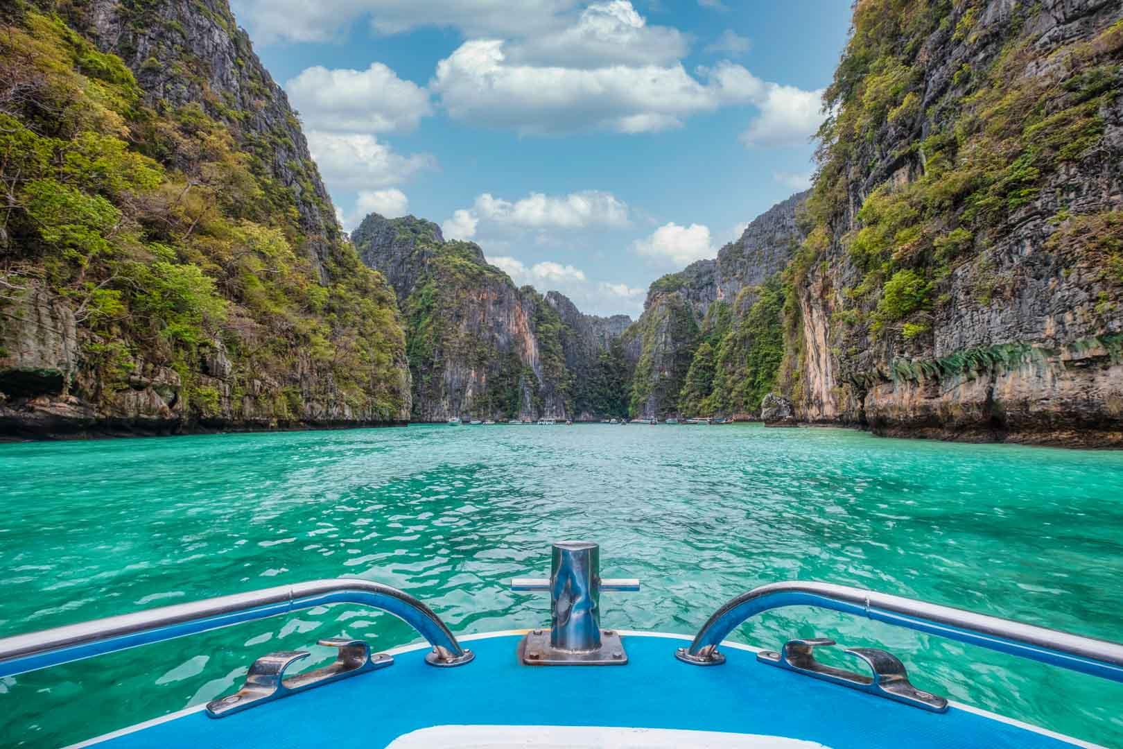 Viaje a Tailandia experience 0