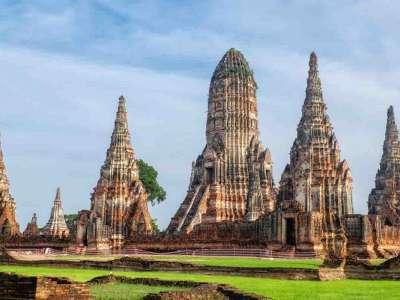 Viaje a Tailandia experience 2