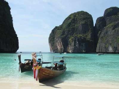 Viaje a Tailandia experience 1