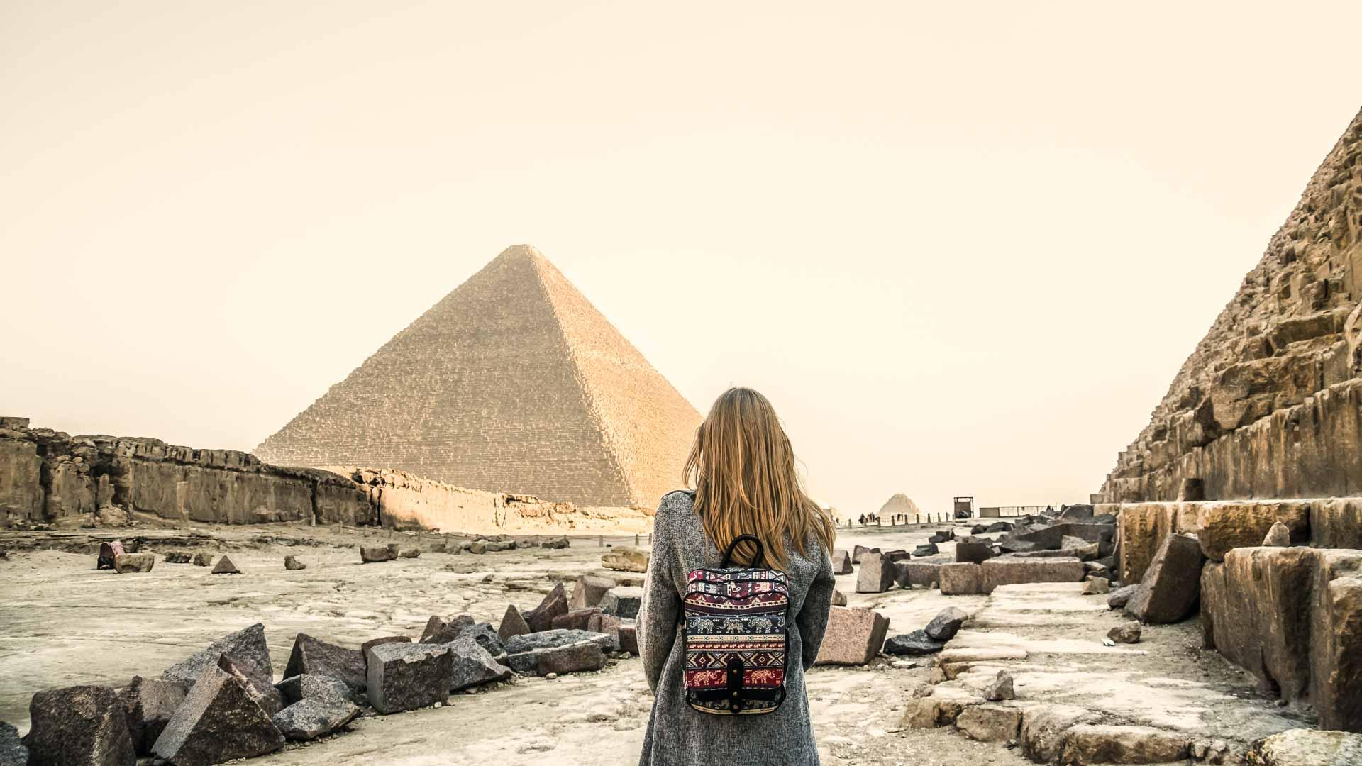 Viaje a Egipto 0