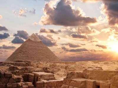 Viaje a Egipto 2