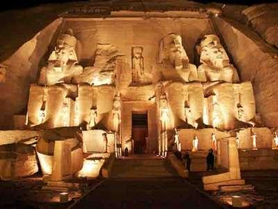Viaje a Egipto 3