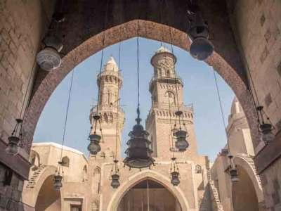 Viaje a Egipto 5
