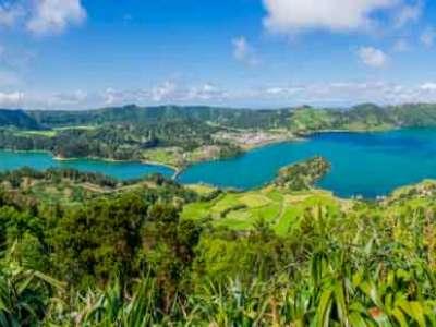 Viaje a Azores 4