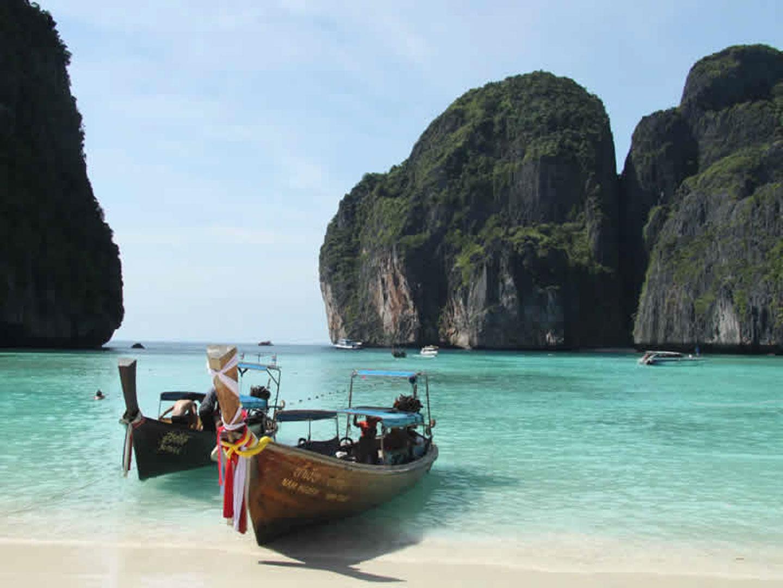 Viaje a tailandia en velero corto 0
