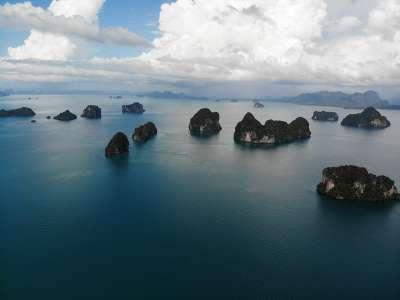 Viaje a tailandia en velero corto 3