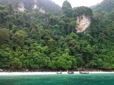 Viaje a tailandia en velero corto 1
