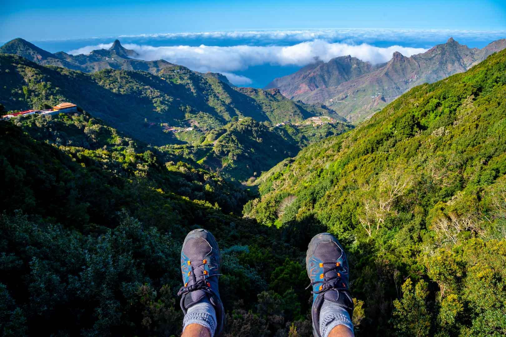 Viaje a Tenerife y la gomera 0