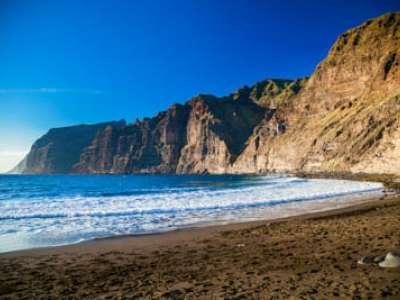 Viaje a Tenerife y la gomera 2