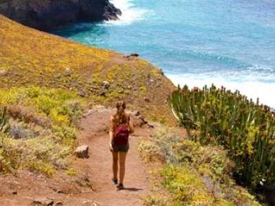 Viaje a Tenerife y la gomera 1