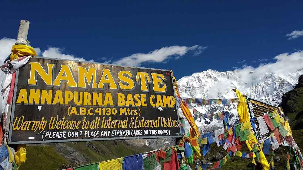 viaje al himalaya