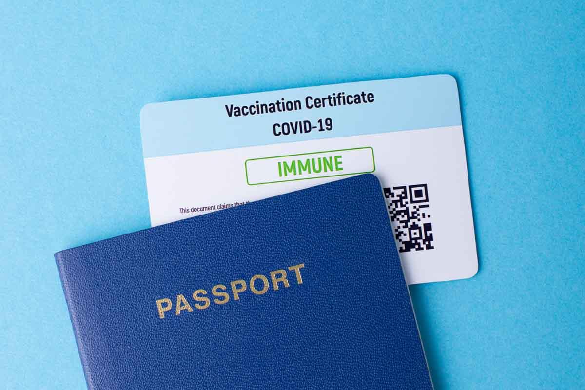 certificado digital vacunacion