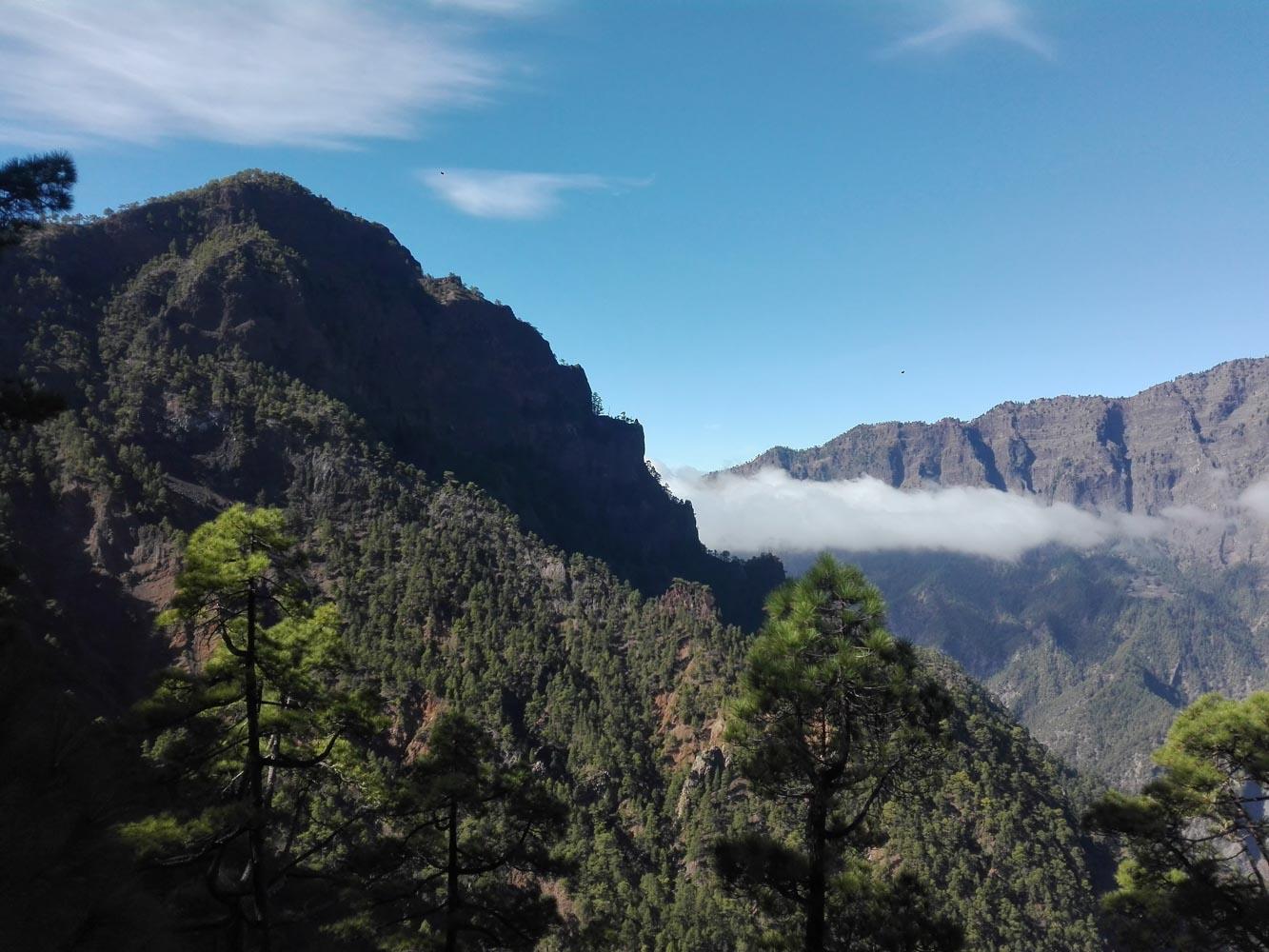 10 Cosas qué ver y hacer en La Palma