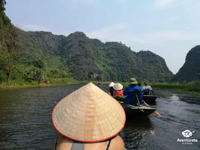 mejores destinos mochileros vietnam