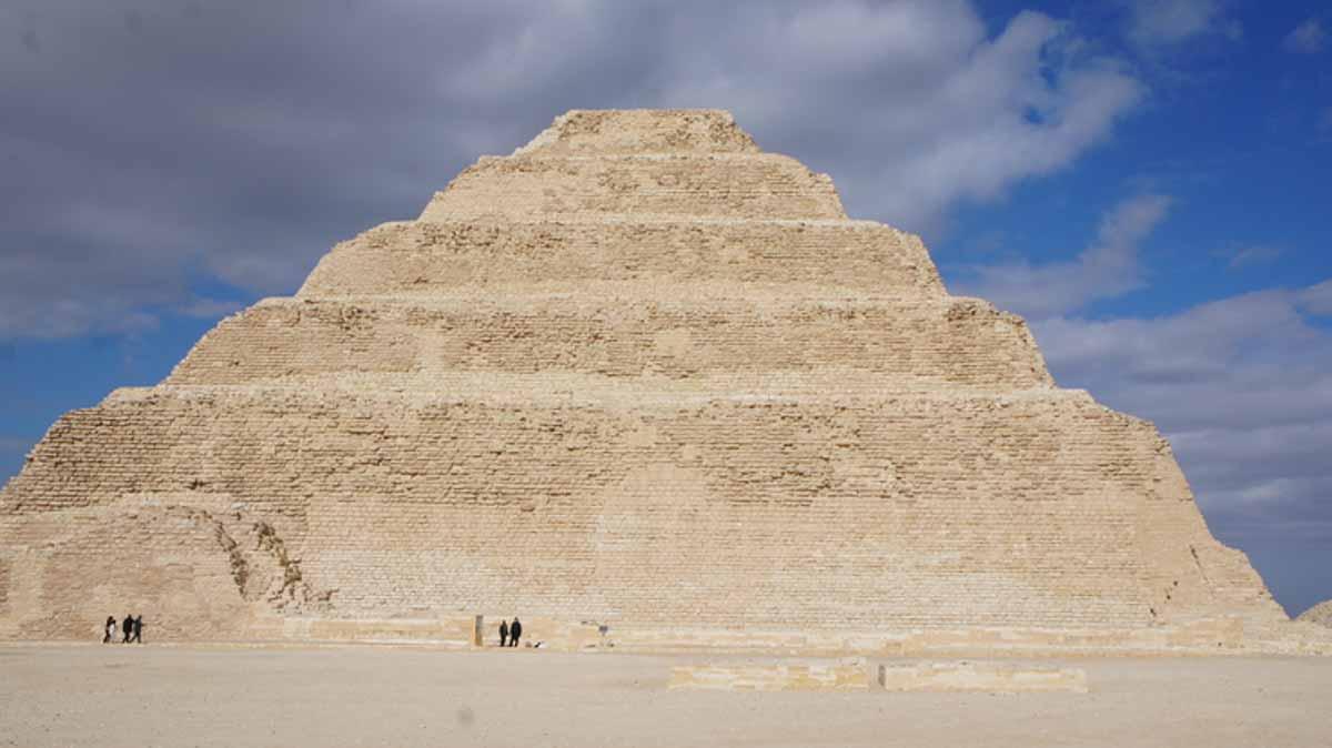 otras piramides egipto