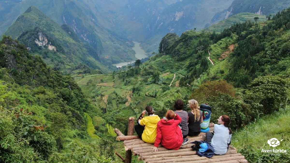 agencias de viajes para viajar solo en grupo