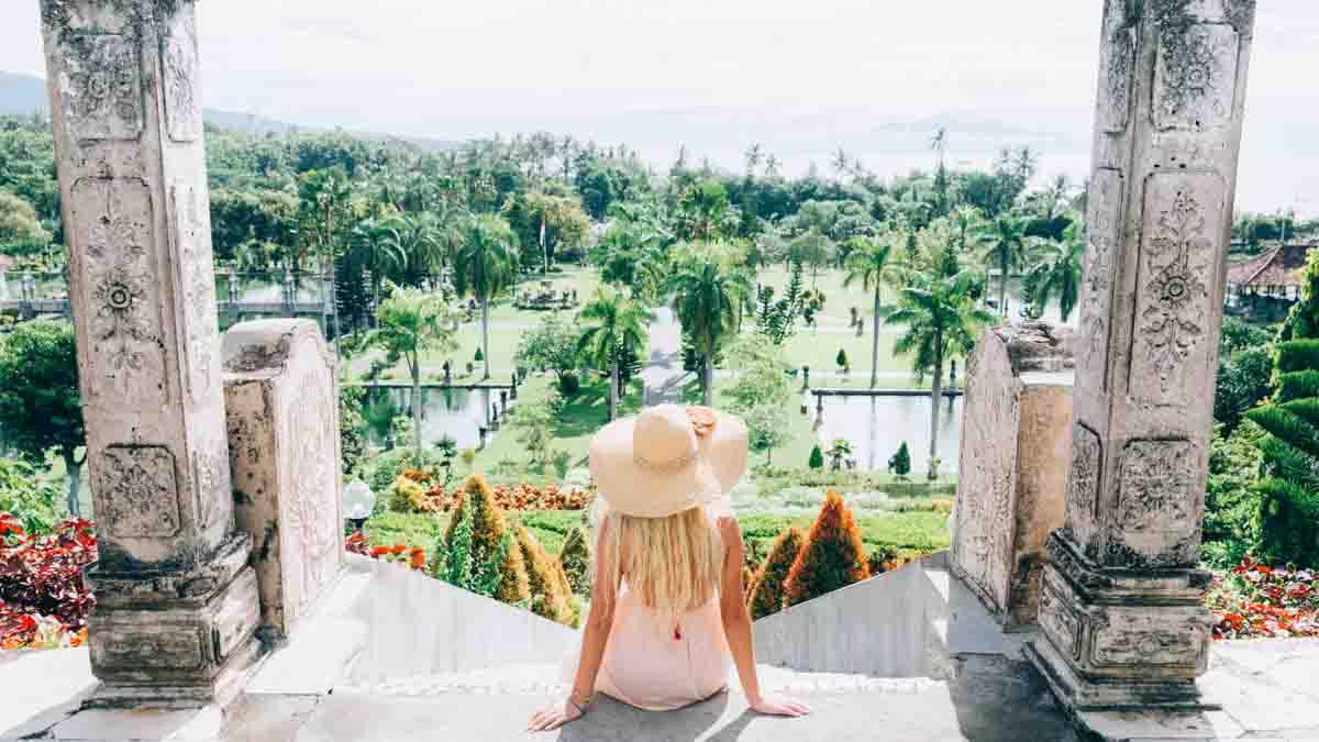 mejor destino para viajar en verano