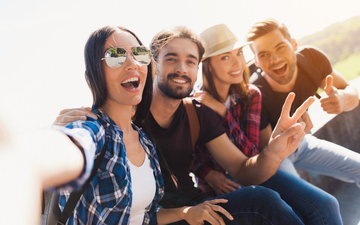 buscar compañeros de viaje en couchsurfing