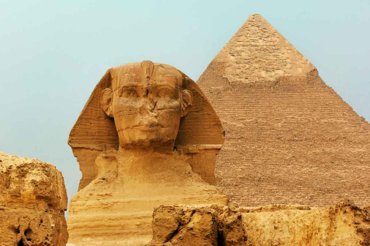 consejos viaje a egipto