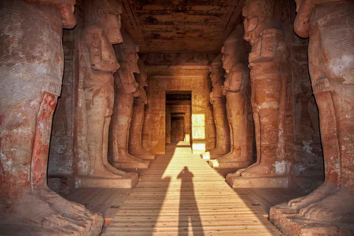 egipto en noviembre, mejores destinos del mundo