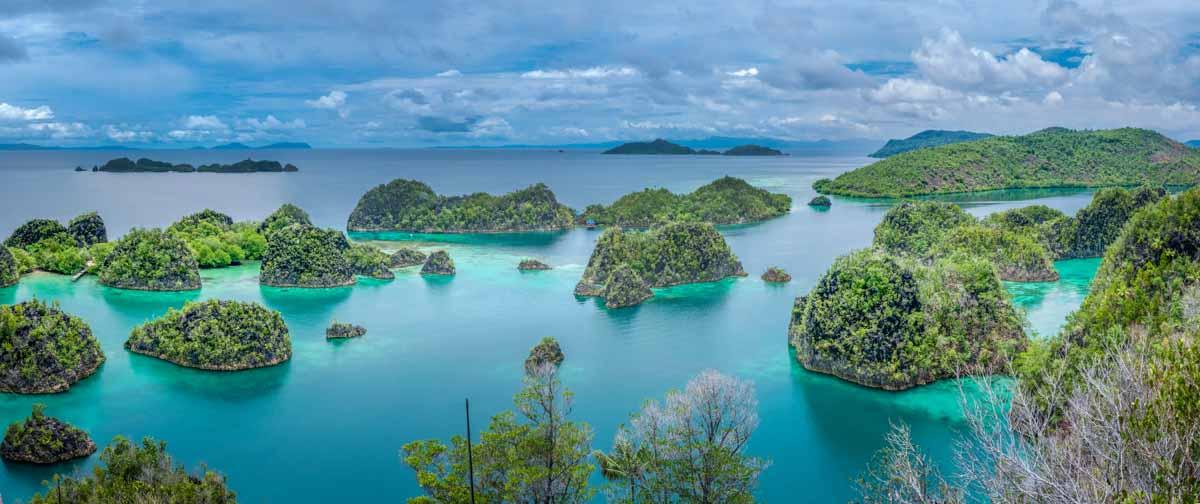 indonesia asia