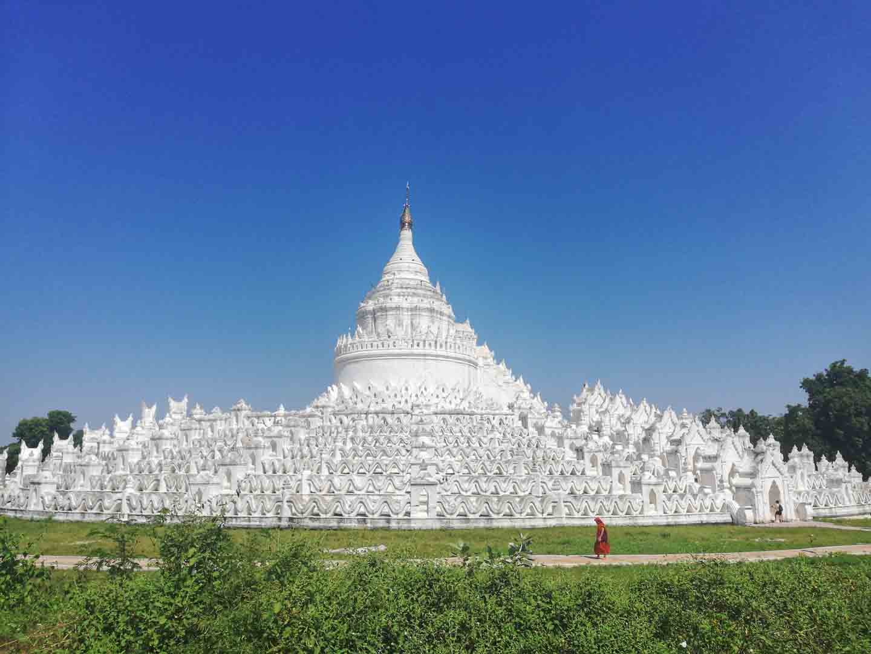 mandalay, myanmar