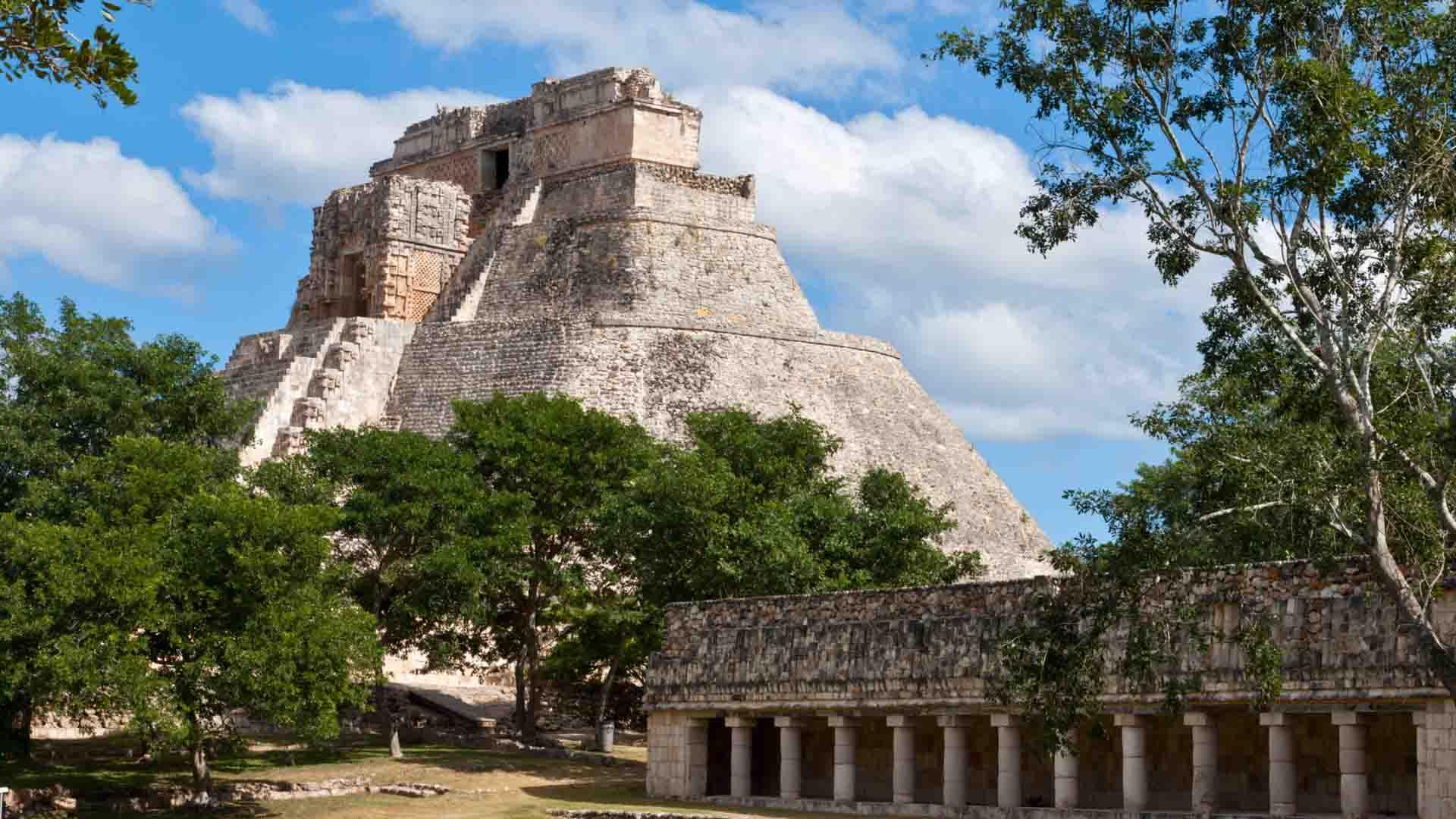 La MEJOR ÉPOCA para viajar a MÉXICO