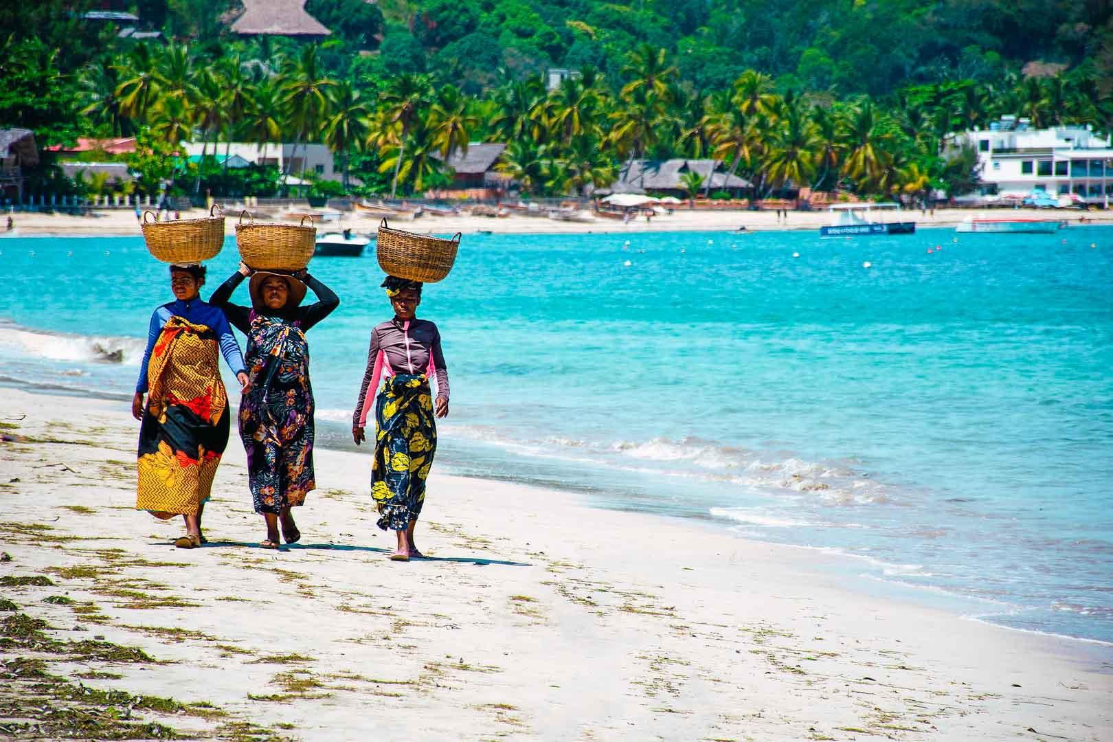 La mejor época para viajar a MADAGASCAR