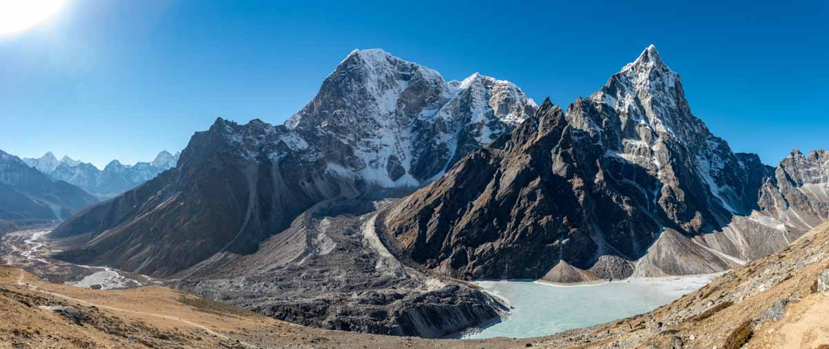 nepal, viajes por el mundo
