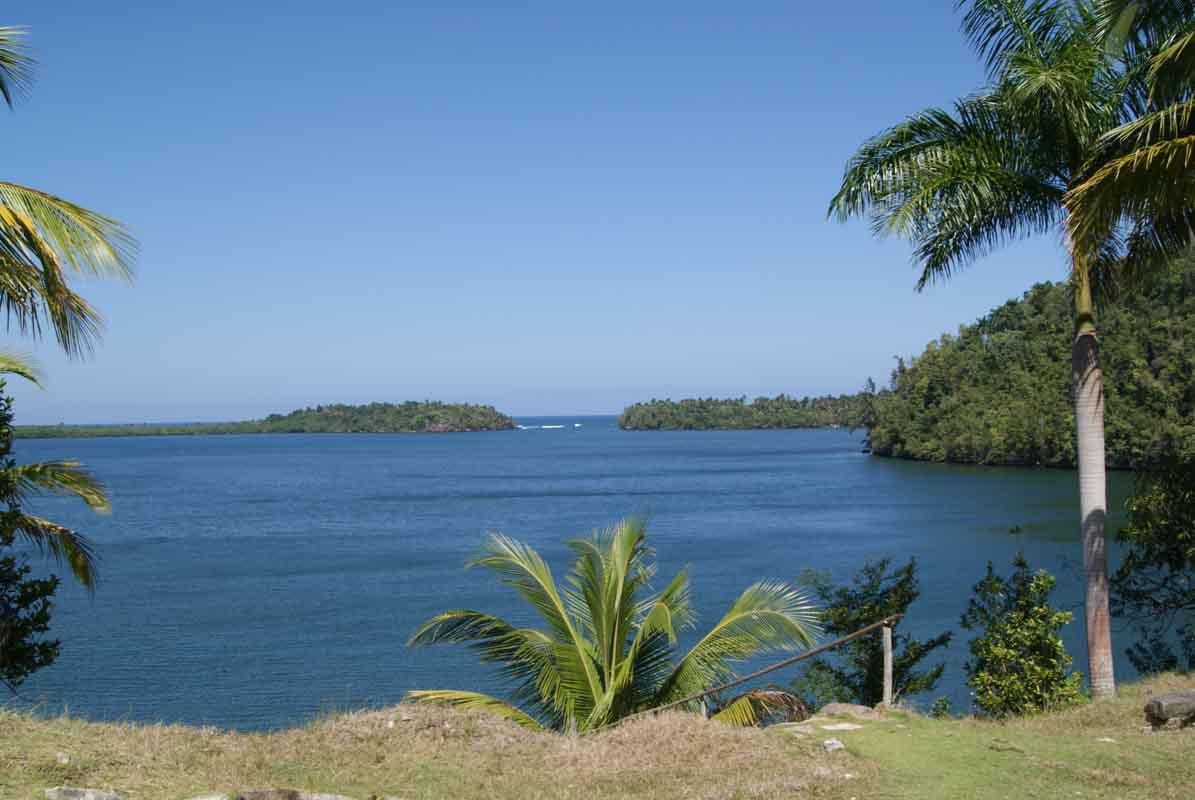 parque nacional humboldt cuba