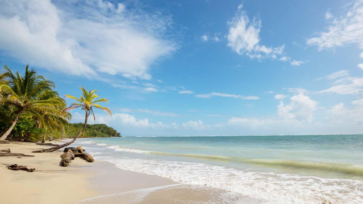 playa costa rica viaje