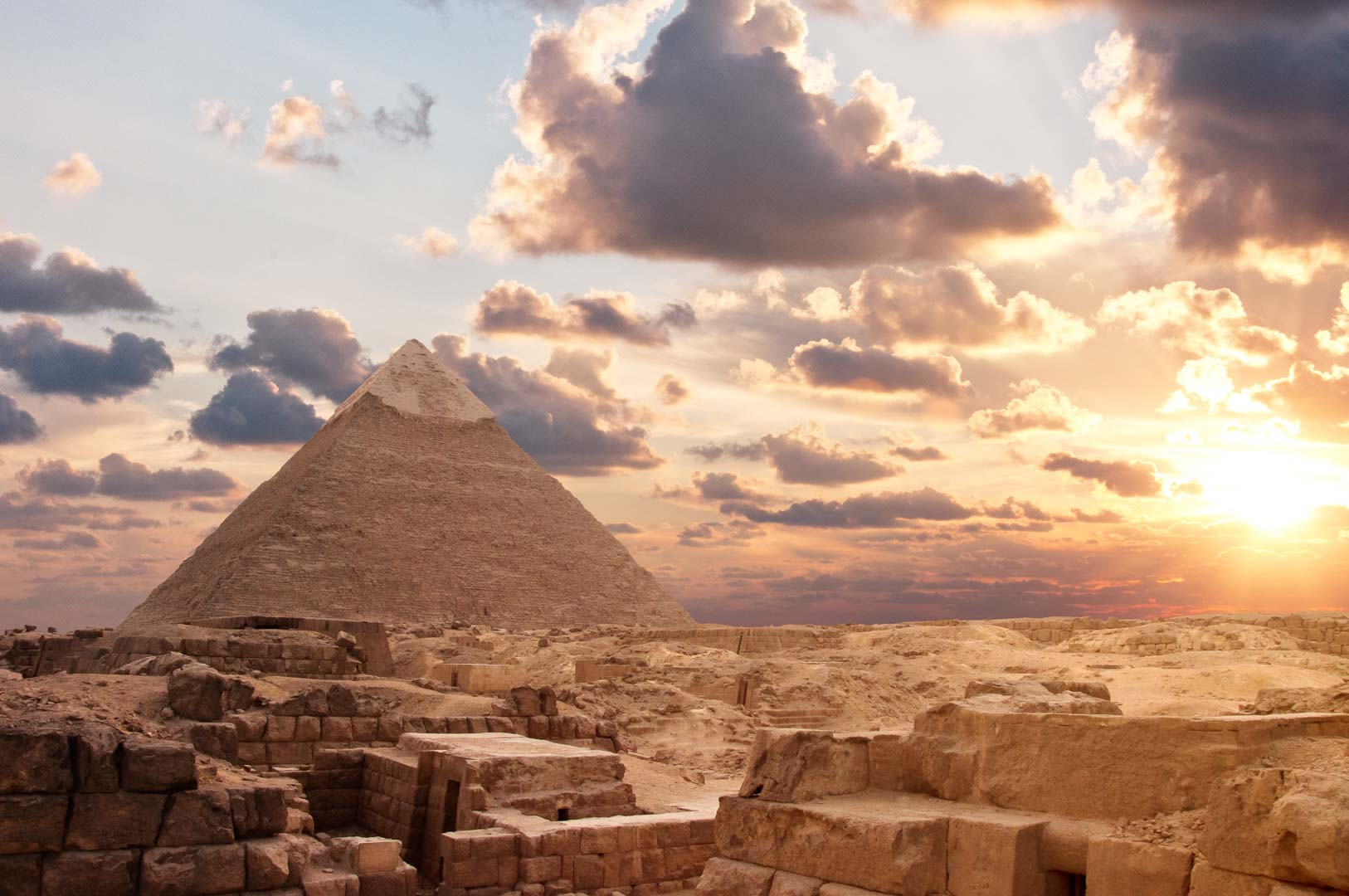 Los 10 mejores lugares que ver en Egipto