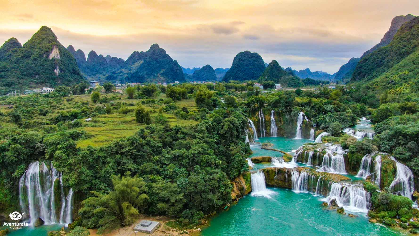 Viajar a Vietnam: Que ver en el norte de Vietnam