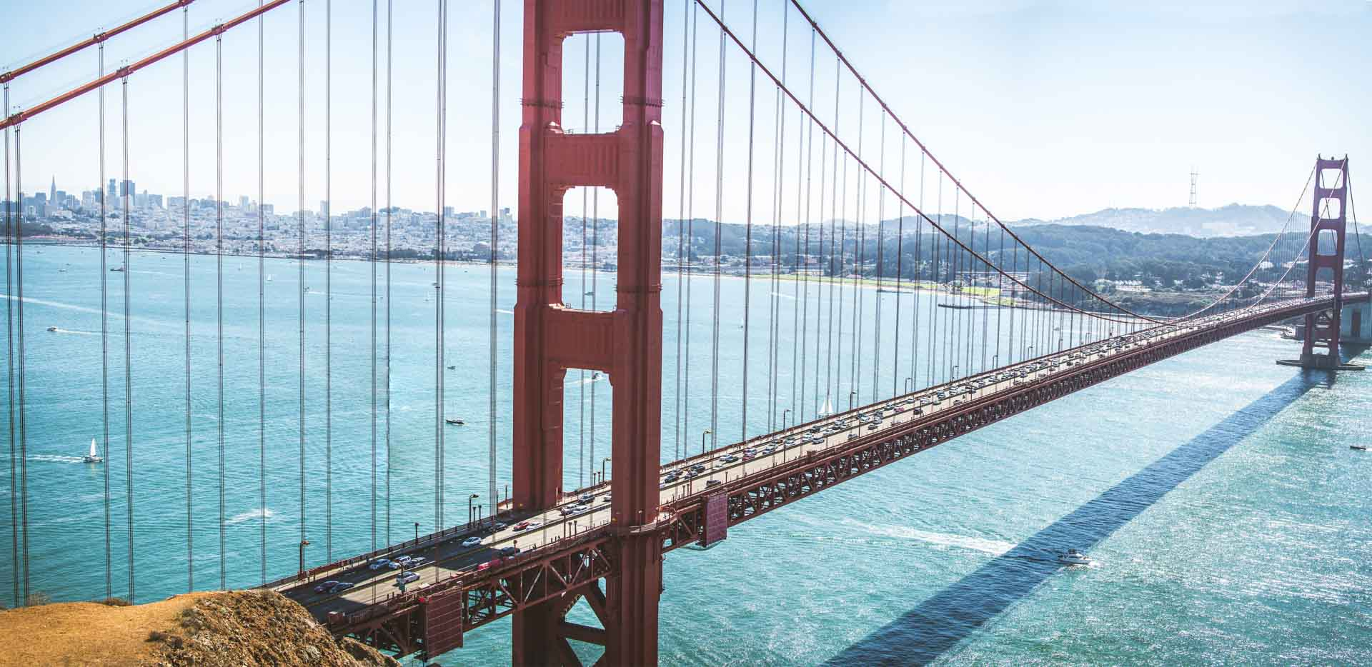 10 MEJORES LUGARES qué ver en San Francisco