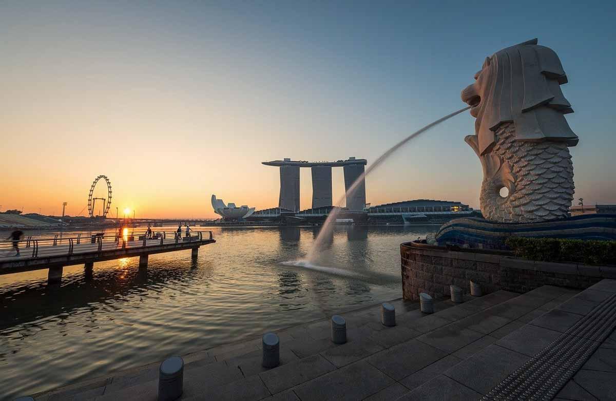 singapur, sudeste asiatico