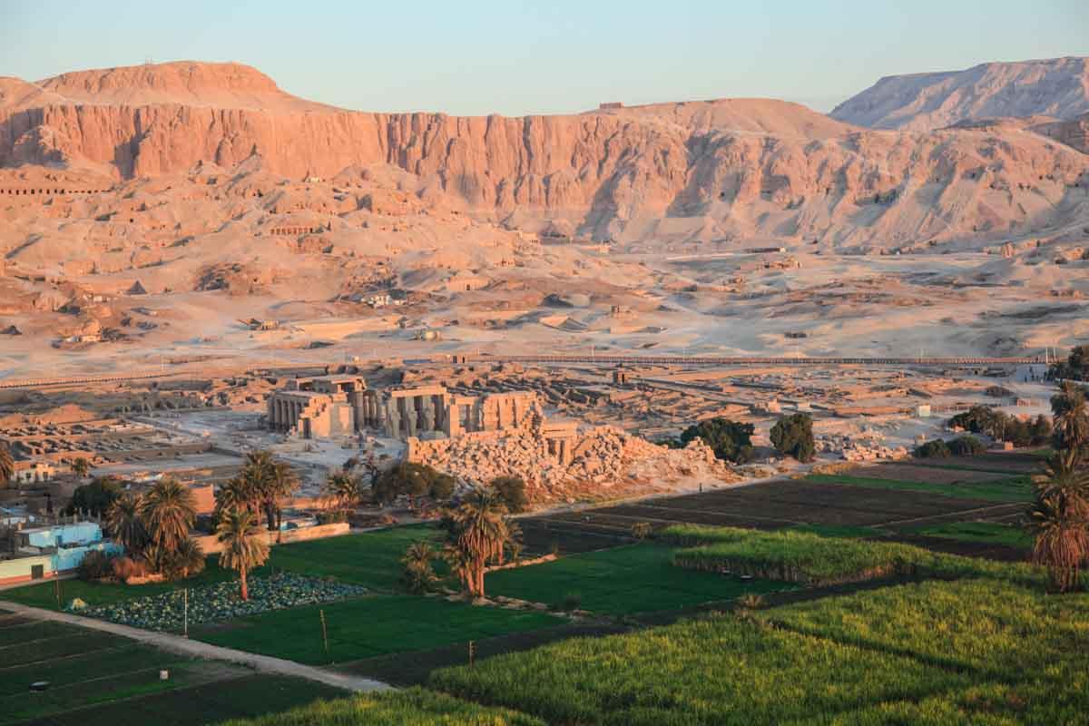 2021 viaje egipto
