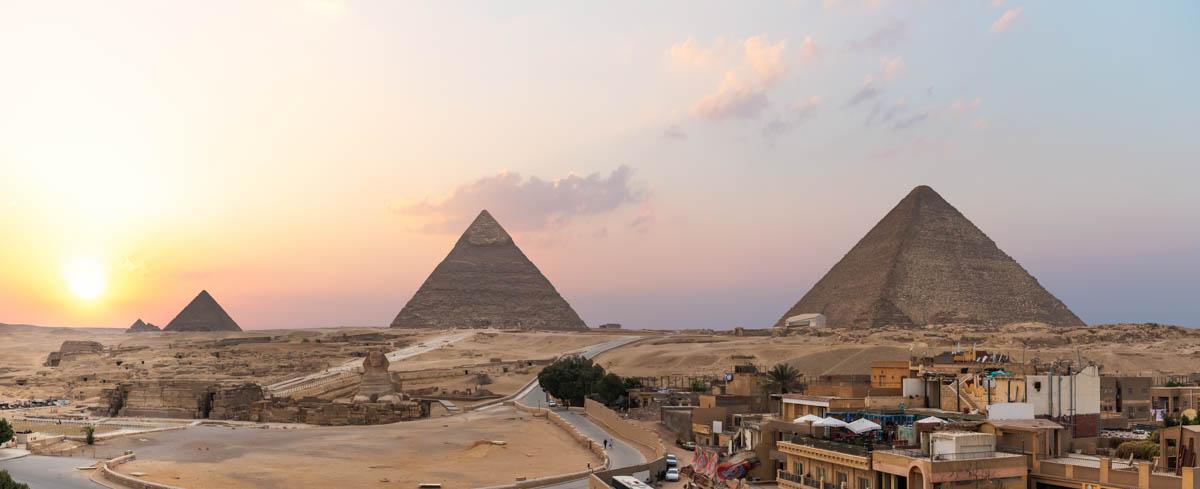 egipto viaje seguro