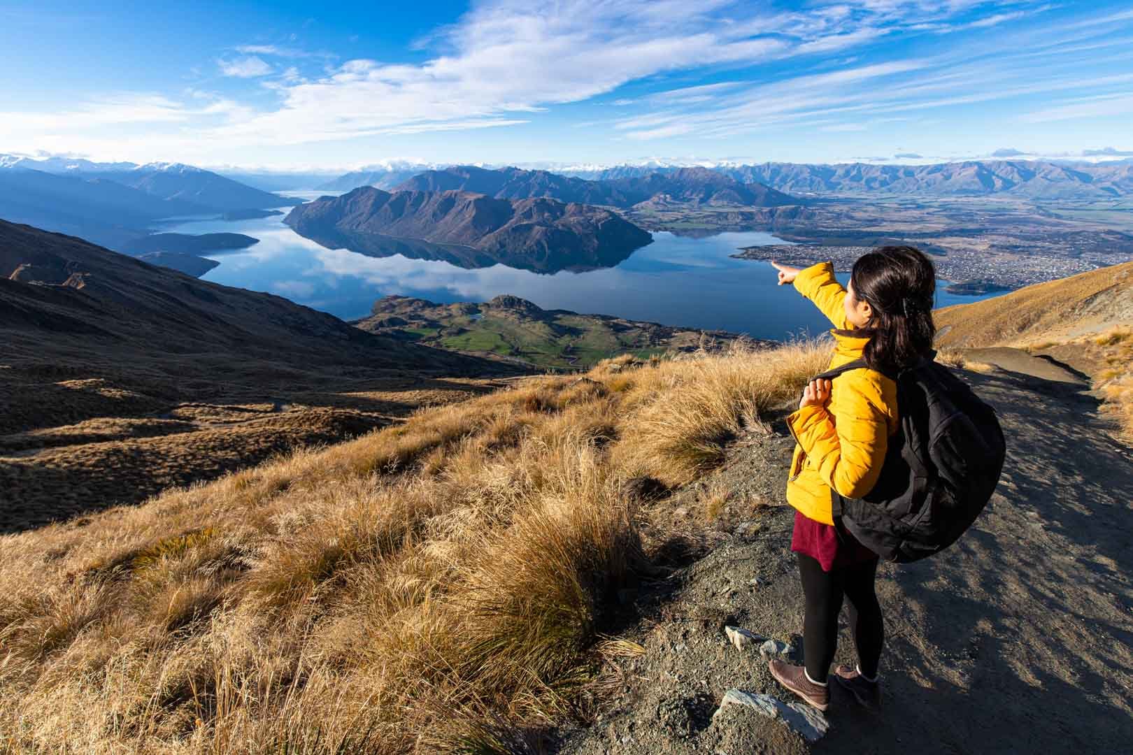10 viajes por el mundo que hacer una vez en la vida