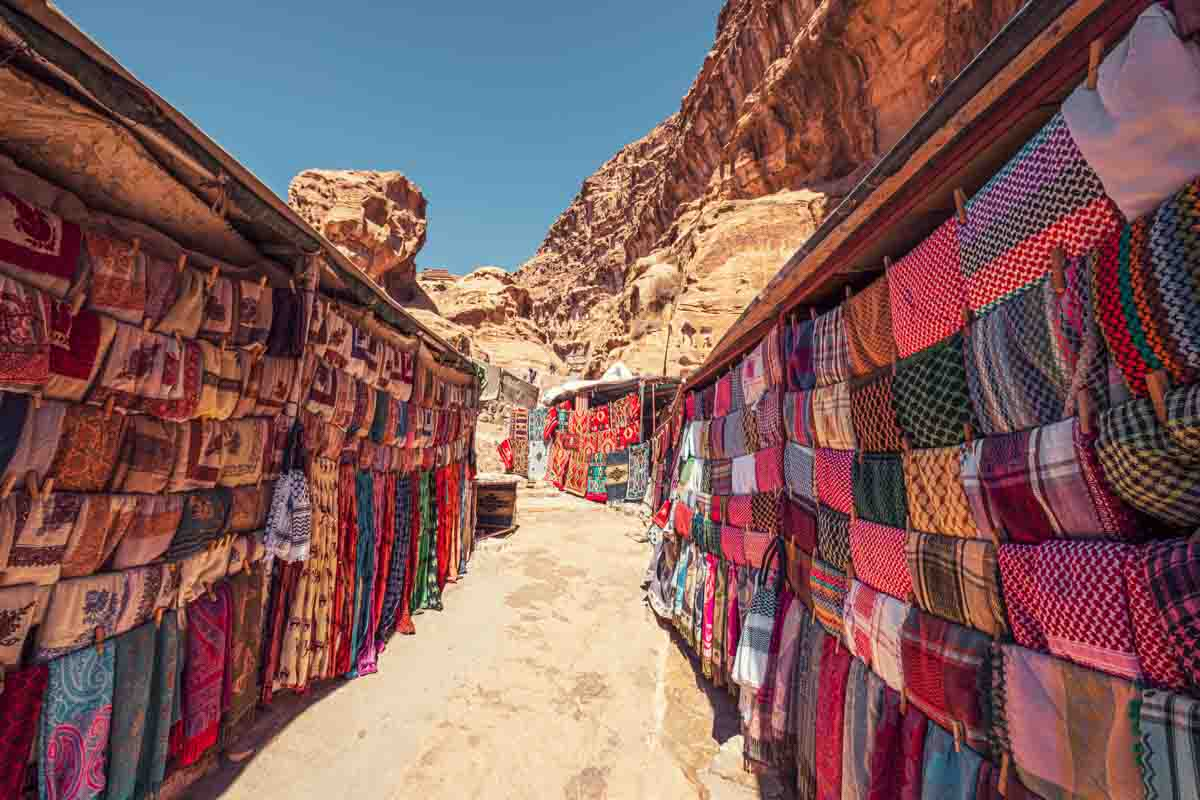 visado jordania covid requisitos