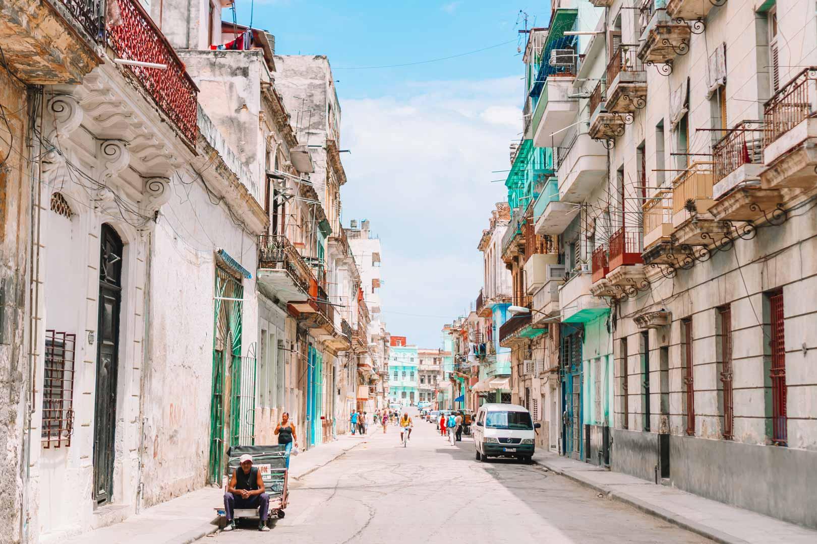 10 experiencias imprescindibles que hacer en Cuba
