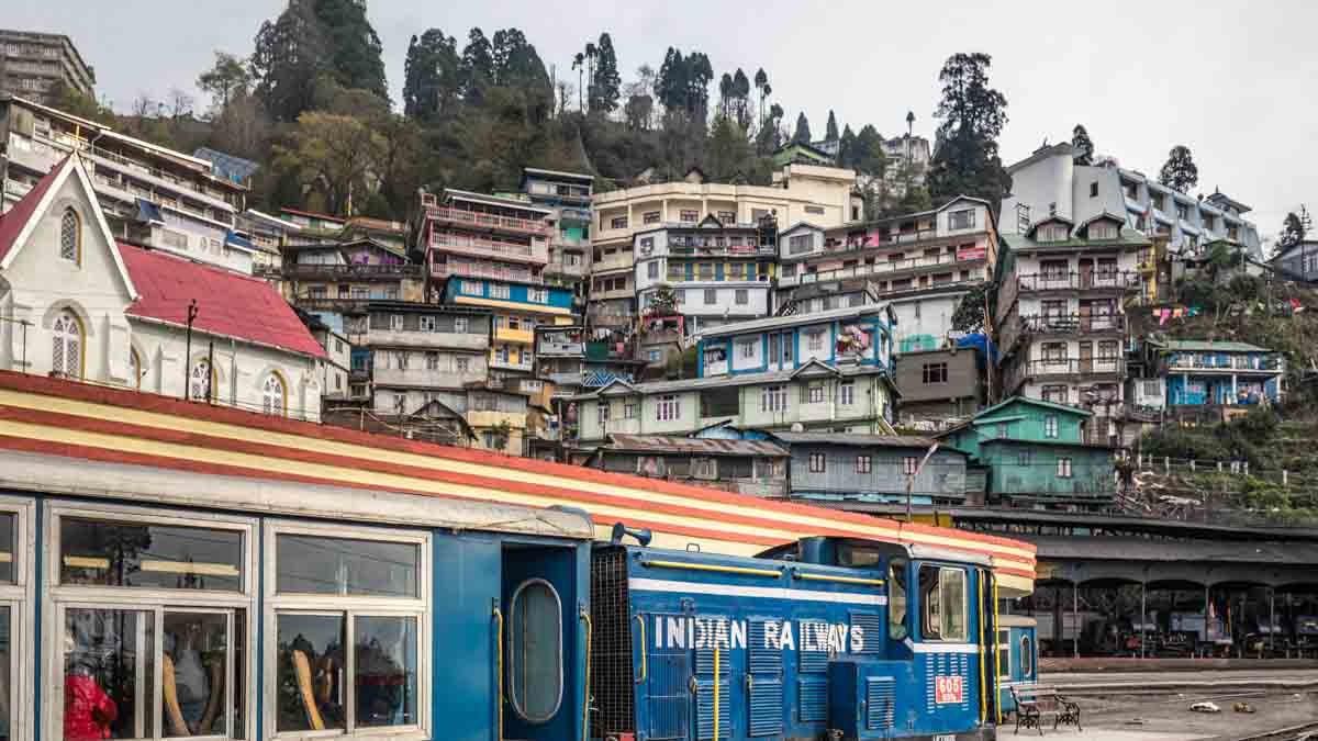 viaje alternativo india